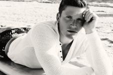Brady_sand_vintage_bw