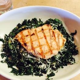Organic Tuscan Kale: