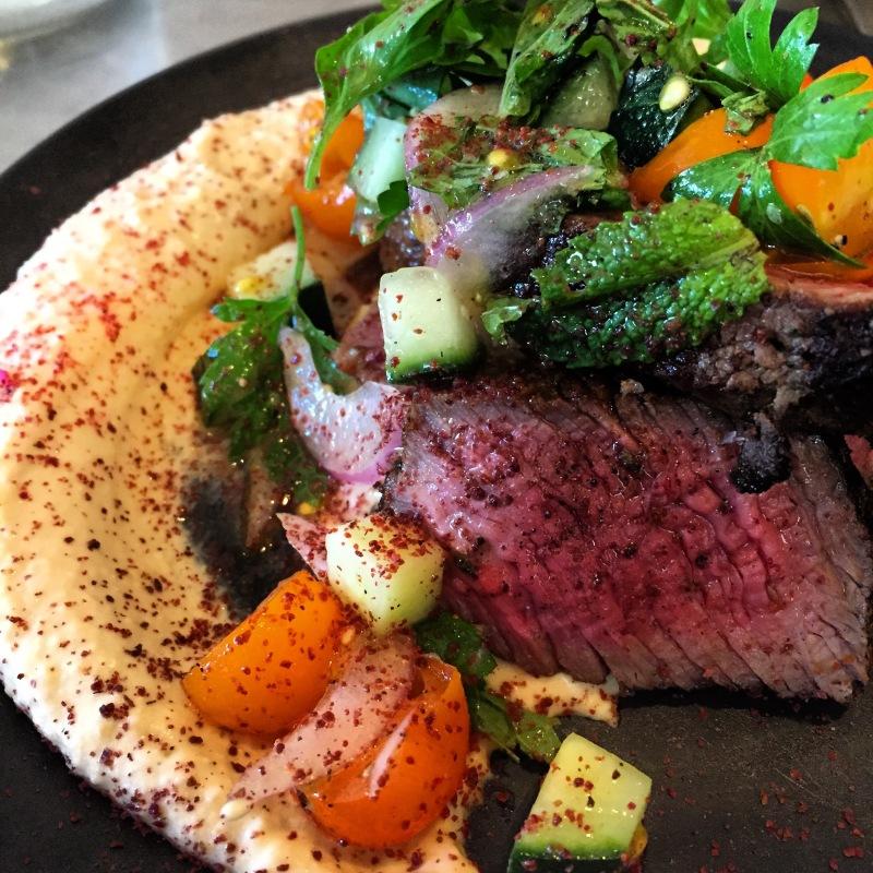 Butcher's Steak