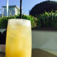 Honey Lemonade...$4.5