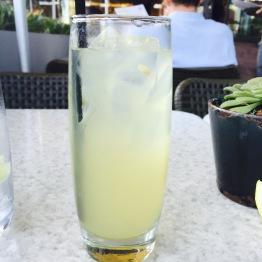 The Natural: Ginger / Honey & Citrus...$4