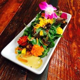 Wild Flowers: Dandelion Leaves / Apricot Candy / Vanilla Bean Vin...$15
