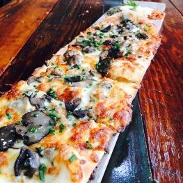 Mushroom: Black Truffle / Manchego / Garlic...$16